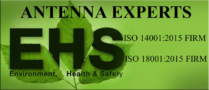 Environmental, Health & Safety Policy - EHS Policy