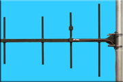Directional Yagi Antennas High Gain Yagi Antennas Dual Stacked Yagi Antennas Quad Stacked Yagi Antennas