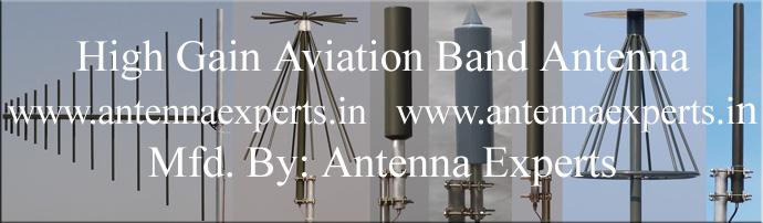 Aviation Band Antenna - Antenna Experts