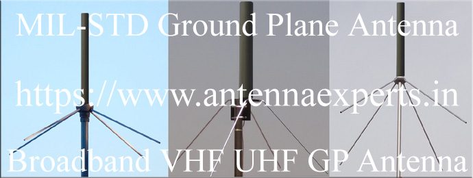 Ground Plane Antenna