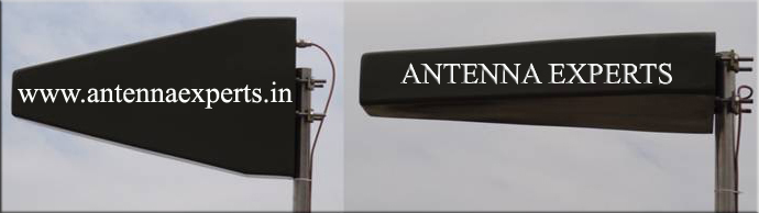Log Periodic Dipole Antenna