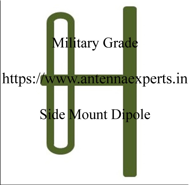 Side Mount Dipole
