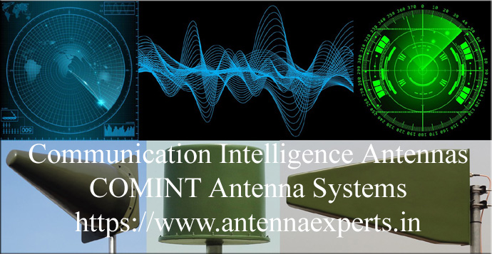 Signal Intelligence Antenna - Antenna Experts